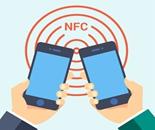 <span>NFC近距离数据透传方案</span>
